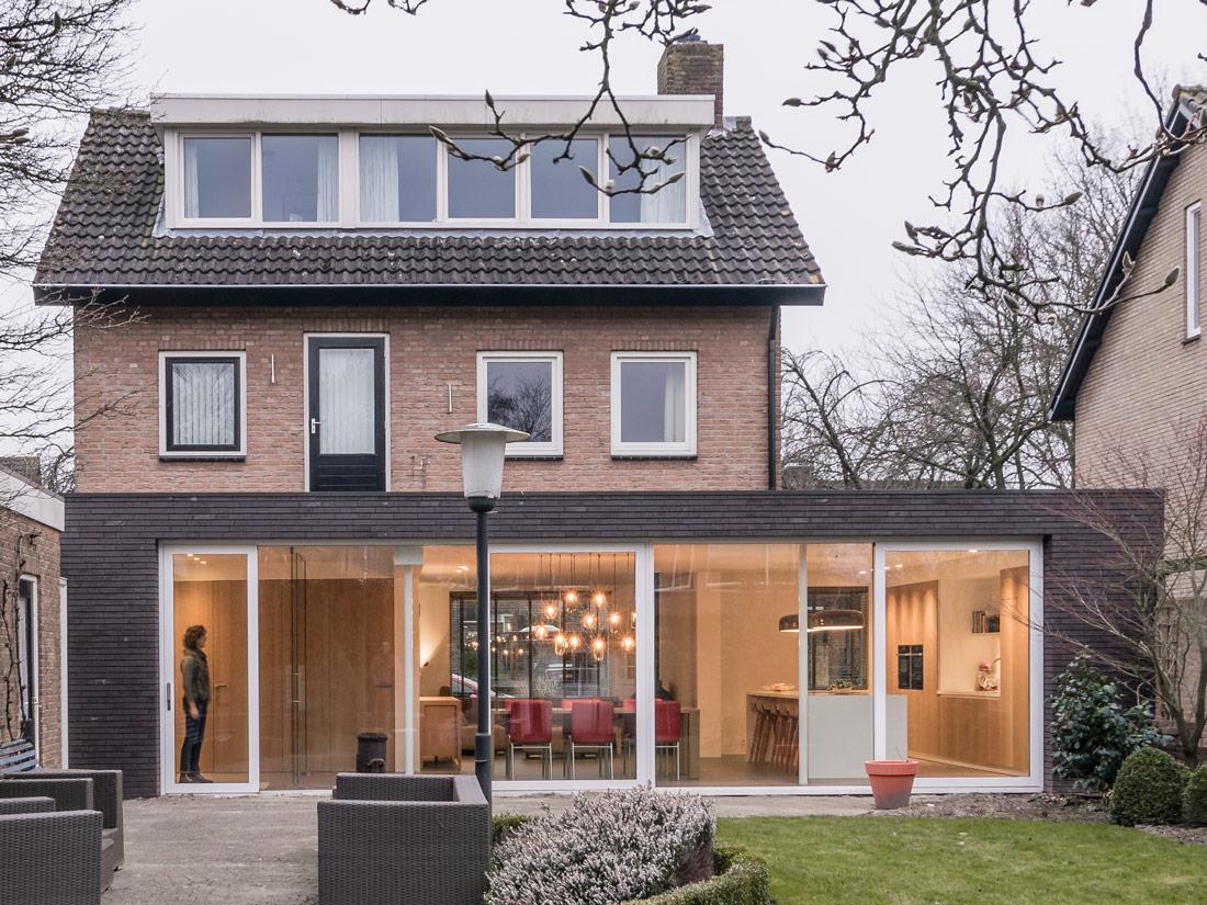 Projectfoto-Cappetijn-Woonhuis-Bavel