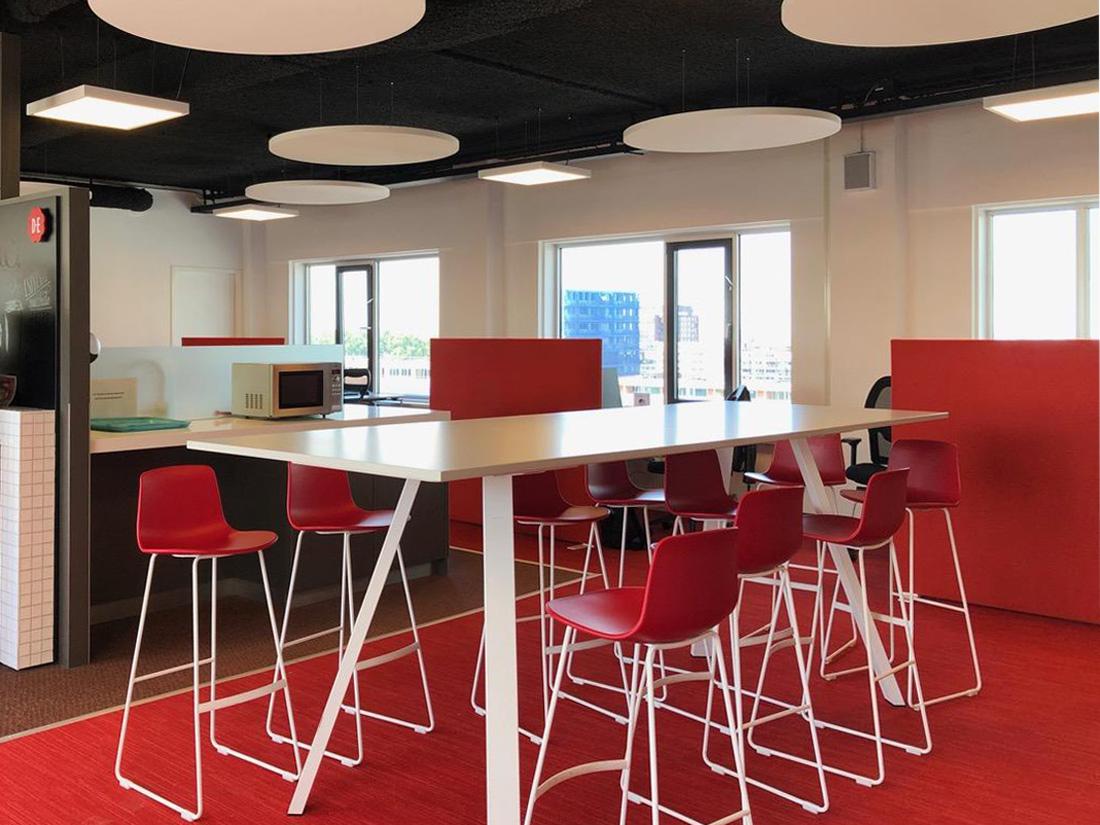 Projectfoto-OLVG-West-AGW-kantoren-Amsterdam