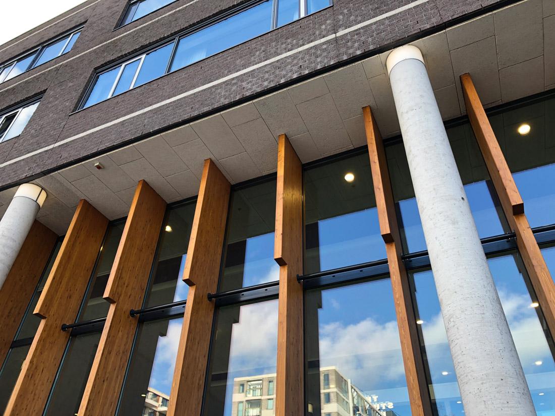 Architectenbureau-Cappetijn-centrale-hal-OLVG-locatie-West-Amsterdam