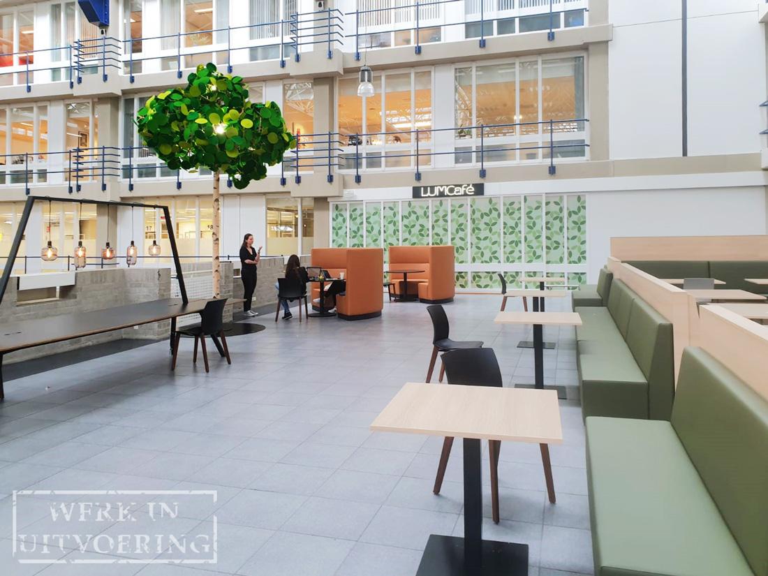 Architectenbureau-Cappetijn-restaurant-Leidse-Plein-LUMC-Leiden